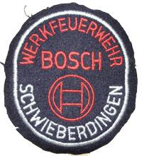 F Bosch 11-1 - Galerie Feuerwehr und THW im ILS